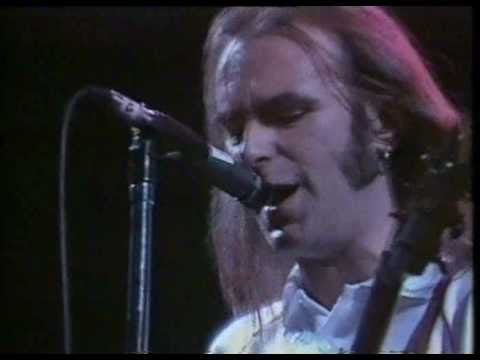 Status Quo ---  What You're Proposing - Live 1984