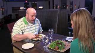 preview picture of video 'Bad Date - Good Food! 150 Things To Do in Greater Lansing and Only 48 Hours in A Weekend.'