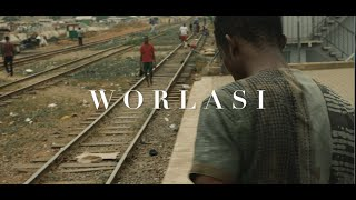 Worlasi Ft Sena Dagadu & Six Strings   One Life (Prod  By Worlasi And Mixed By Qube)