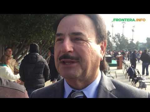 Alcalde de #Tijuana no aclarará ante medios la presunta triangulación de millones de pesos.