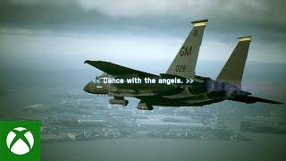 Xbox ACE COMBAT 7: SKIES UNKNOWN - 2nd Anniversary Trailer anuncio
