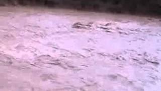 preview picture of video 'el rio seco de tlacolula'