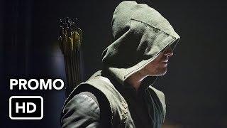 "Promo CW  #2 - 2.08 ""The Scientist"""