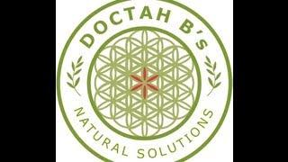 Doctah B Sirius -  Medicine Drum - Oneness Meditation - Evolve Atlanta 12-22-12 .mov