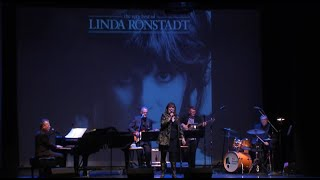 "Ann Hampton Callaway's ""Tribute to Linda Ronstadt"" at the Kennedy Center. 12/5/2019"