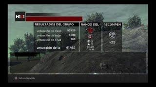 H1Z1 Sergio y Flow en la charca de la muerte