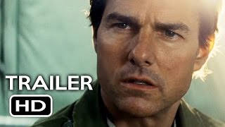 The Mummy Official Trailer 1 2017 Tom Cruise Sofia Boutella Action Movie HD