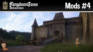 Kingdom Come Deliverance - Mods 4