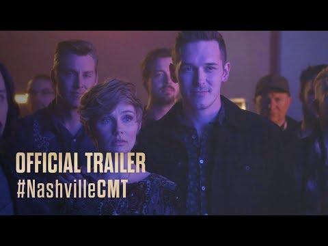 NASHVILLE on CMT | Trailer | New Episodes June 1