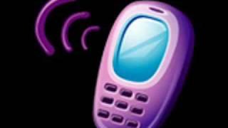 Transformer - Cellphone Message Alert Tone