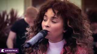 Ella Eyre - Good Luck (Basement Jaxx cover)   KISSTORY Live