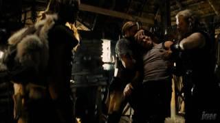 Outlander (2008) Video