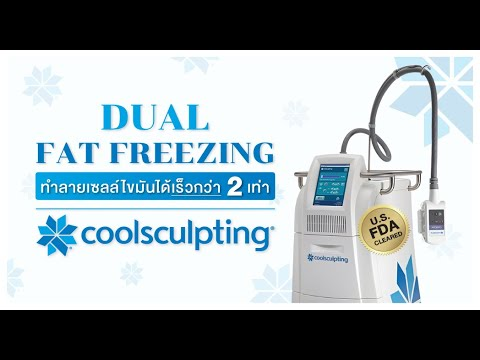 Coolsculpting at The Sign Clinic