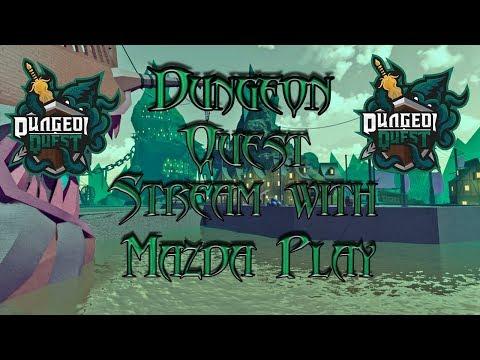 DUNGEON QUEST🧙🗡️ROBLOX LIVE 🧙🗡️ ROBLOX СТРИМ 🧙🗡️ROBLOX В НОЧИ & MAZDA PLAY (50👍 = РАЗДАЧА) роблокс