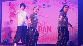 Tattoo | ABCD2 | Dance Performance By Step2Step Dance Studio
