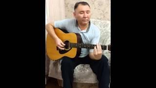 Песня для любимой женщины под гитару исполнитель Алексей Кордайский