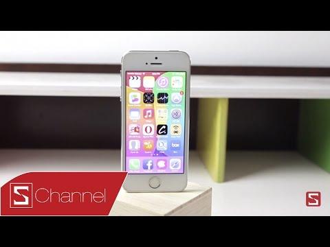 Schannel - 7 mẹo nhỏ giúp iPhone tăng tốc và mượt mà hơn