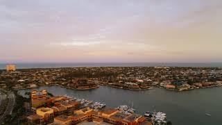 Marco Island, Florida - DJI Phantom Pro V2