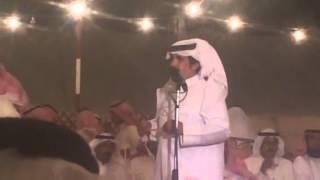 عبدالعزيز نواف العازمي وعلي الدعيه المري