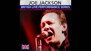 Mad At You (Live) - Joe Jackson