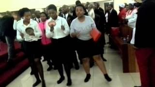 Hymn 262 Xhosa [Sikuyo Indlela yelizwe lobomi]