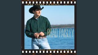 Brad Paisley We Danced