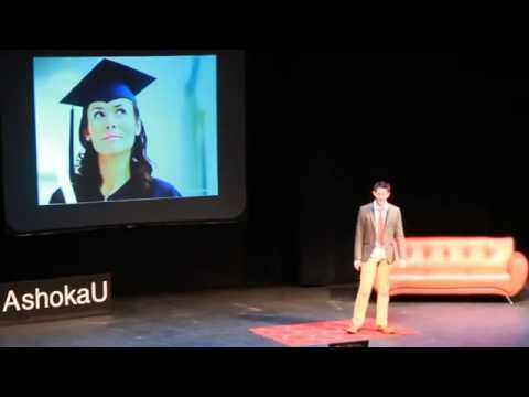 Hacking your Education at TEDxAshoka U