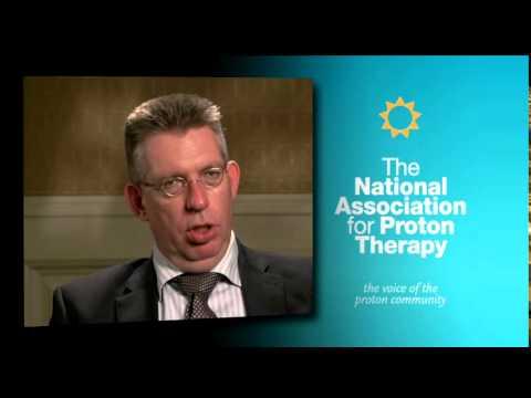 Prof. J. A. Langendijk, M.D., PhD on Proton Therapy's Video Thumbnail