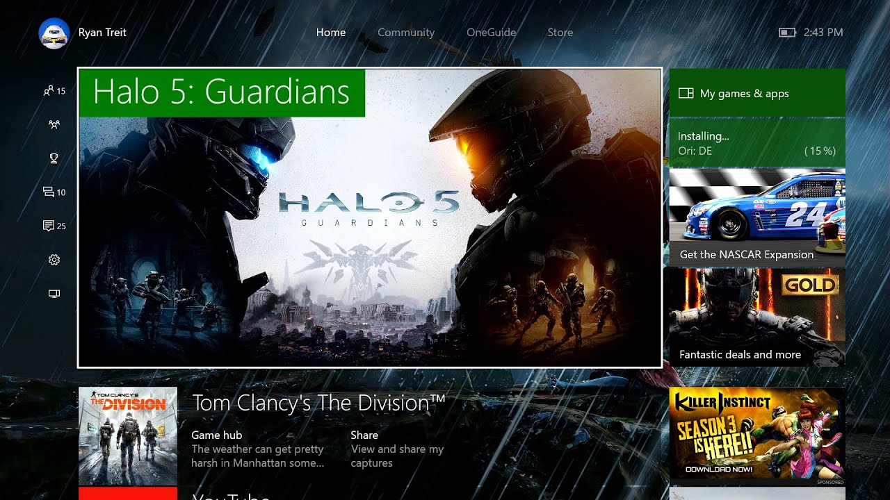 Video forMore Social, More Games, More Devices – What's in the Xbox Update Coming this Summer