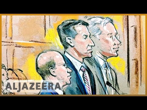 🇺🇸Judge blasts Trump ex-adviser Flynn, delays sentencing | Al Jazeera English