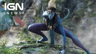 Avatar 2 Won't Release in 2018 - IGN News