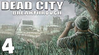 S.T.A.L.K.E.R. Dead City Breakthrough #4. Горная Долина