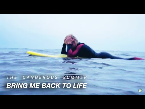 The Dangerous Summer - Bring Me Back To Life (Official Music Video)