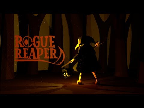 Rogue Reaper - Announcement Trailer thumbnail