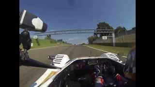 preview picture of video 'Uk Racing Radical SR3 @Imola Driver Valori Ronnie'