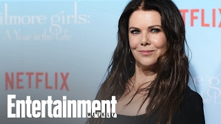 Lauren Graham To Star In New Fox Comedy Pilot | News Flash | Entertainment Weekly