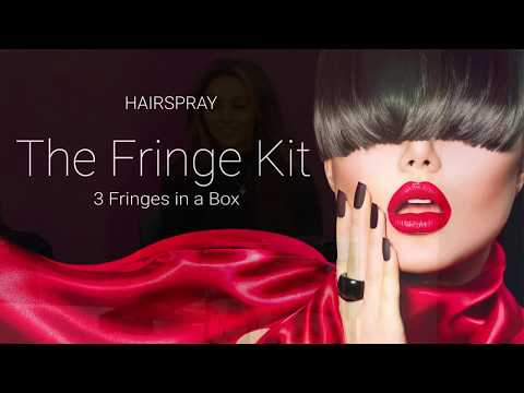 The Fringe Kit
