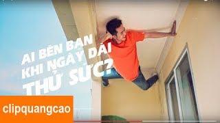 Quảng Cáo Nutriboost Vui Nhộn Hài Hước Mới Nhất 2017 [FULL HD]