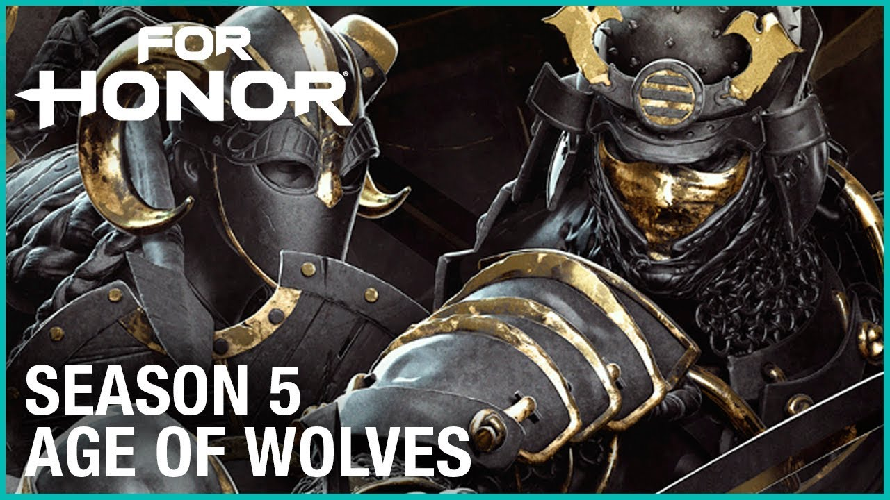 For Honor – Dedicated Servers Coming March 6 to PS4, Xbox One