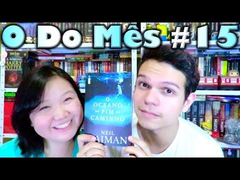 O Do Me?s #15 - O Oceano no Fim do Caminho | Cultura e Próxima Leitura