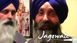 Baba Manochahal Tribute - JAGOWALE Ft  Kam Lohgarh