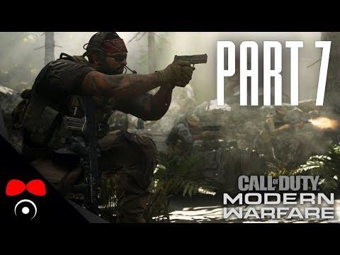 MUČENÍ ŘEZNÍKA! | Call of Duty: Modern Warfare (2019) #7
