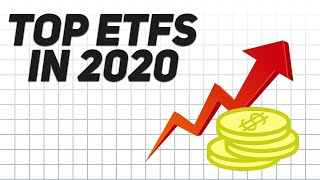 10 BEST ETFs (Index Funds) TO BUY IN 2020