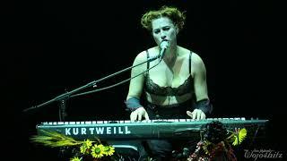 1/20 Dresden Dolls - Girl Anachronism @ 9:30 Club, Washington, DC 10/31/17