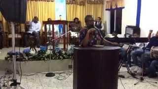 preview picture of video '15 Aniversario Iglesia Misión Asamblea Pentecostal.'