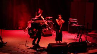 """The Jack Wood   """"Cave Rats"""" And """"Keep On Going"""" LIVE In Moscow (13.10.17)"""