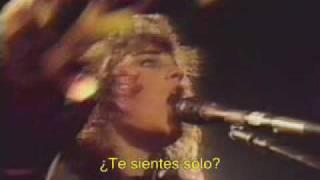STRYPER YOU KNOW WHAT TO DO (español)