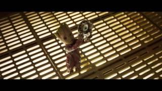 Marvel's Guardians of the Galaxy Vol  2 - Escape