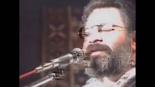 Ahmet Kaya Gecmiyor Günler Ve Bahtiyar(Canlı)