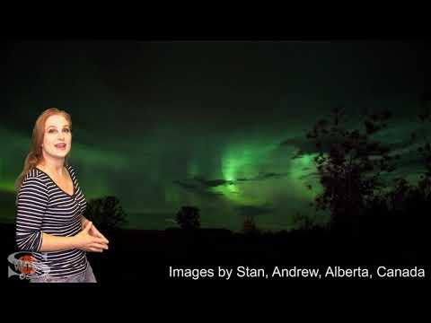 Solar Storm Forecast – September 13, 2019 at 09:28PM